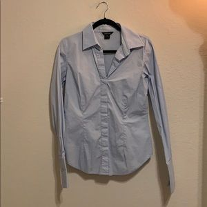 Moda international button down